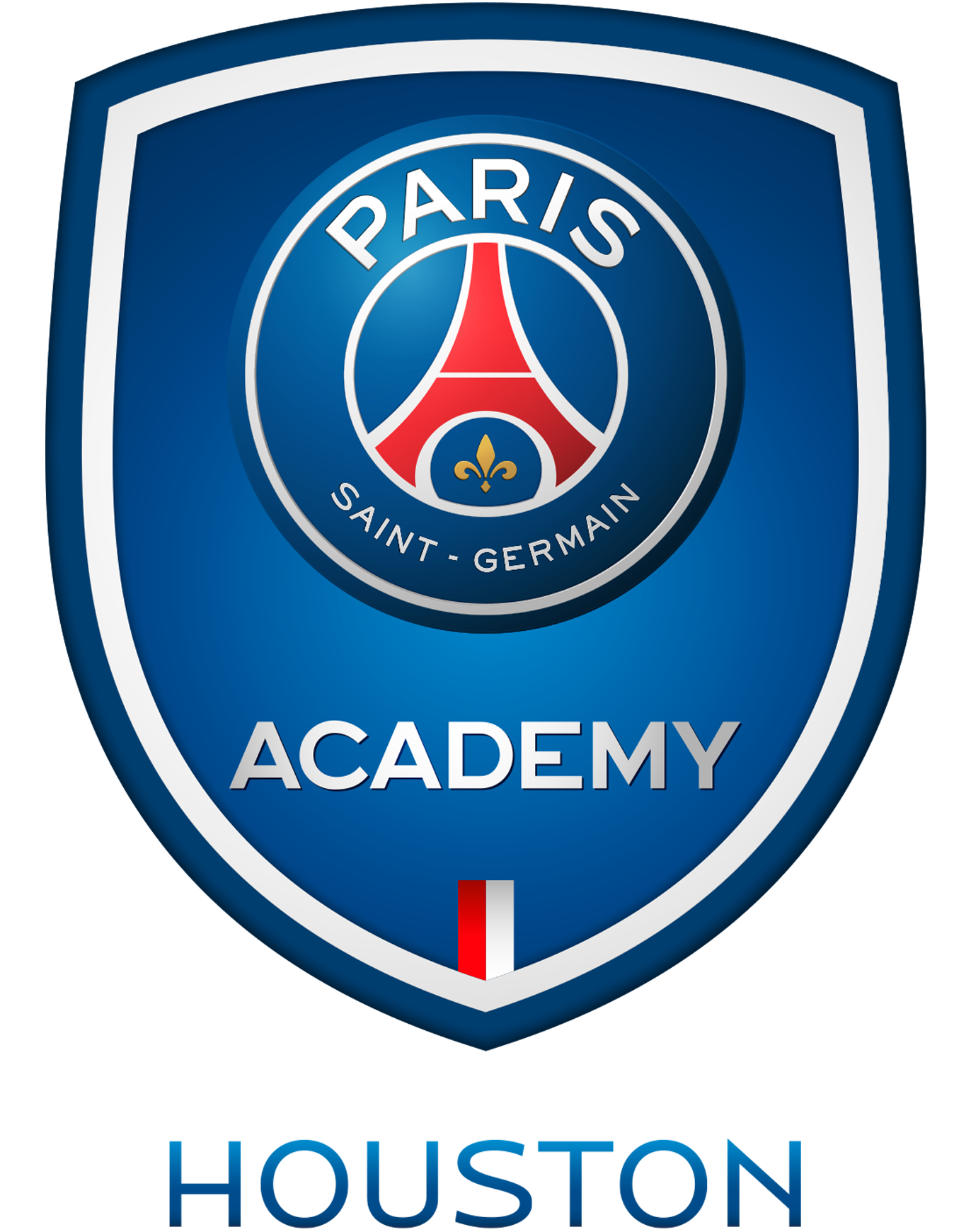 Paris Saint-Germain Academy Houston Soccer Club