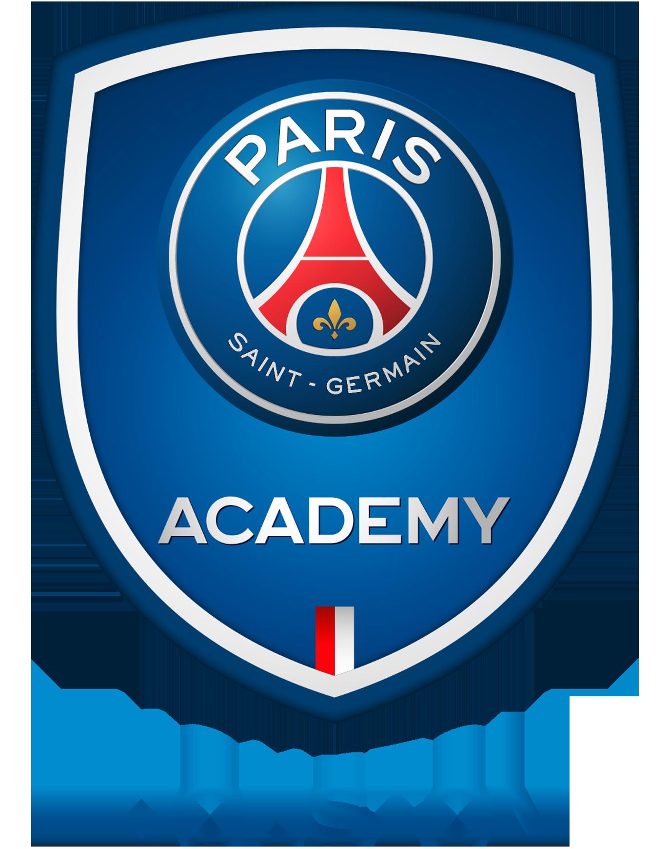 Paris Saint-Germain Academy Houston Soccer Club